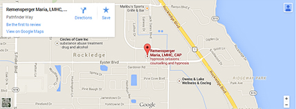 Center for Counseling Services Location Melbourne Fl.